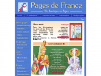pagesdefrance.fr