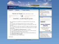 paradiseo.fr