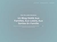 parcdeloisirsrenaison.fr