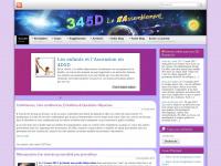 345d.fr Thumbnail