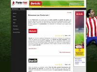 Parier-net.fr
