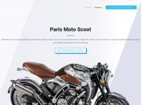 occasion motos BMW : paris moto scoot