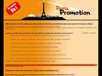 paris-promotion.fr