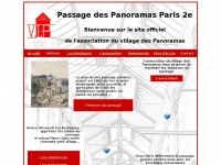 passagedespanoramas.fr