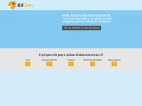 Pays-adourchalossetursan.fr
