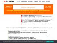 pcsolution.fr