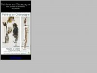 peintresenchampagne.fr