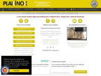 Plakinox.fr