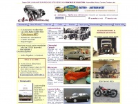 auto-collection.org