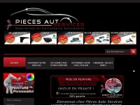 piecesautoservices.fr