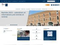 picardie.fr - UPJV - Université de Picardie Jules Verne - Bienvenue