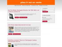 pileo.fr