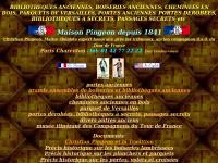 pingeon.fr