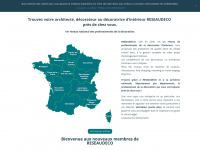 reseaudeco.fr