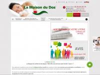 la-maison-du-dos.com
