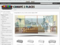 canape2places.com