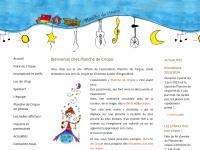 planchedecirque.fr