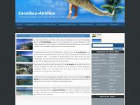 caraibes-antilles.com