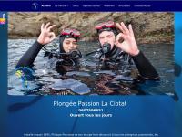 plongeepassion-laciotat.fr