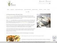 plusdecoton.fr