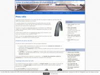 pneu-velo.fr
