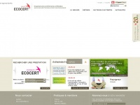 ecocert.com