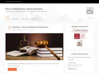 pole-patrimonial-professionnel.fr