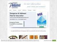poletti-batiment.fr