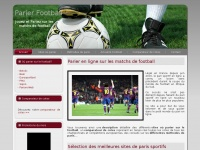 parierfootball.org