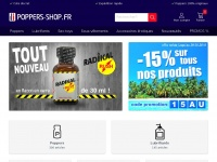 poppers-shop.fr