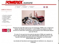 powerex.fr