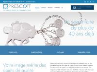 prescott.fr