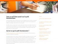 pretfonctionnaire.fr