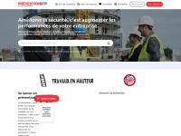 preventionbtp.fr