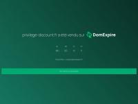 privilege-discount.fr