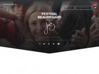 festivalbeauregard.com