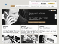 professiontaxi.fr