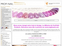 Profi-nail-products.fr