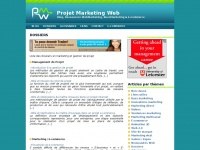 Projet-marketing-web.fr