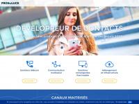 prosoluce.fr