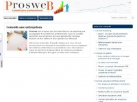 prosweb.fr
