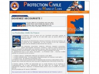 protectioncivile49.fr