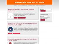 sosserrurier.com