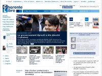 charentelibre.fr