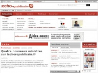 lechorepublicain.fr Thumbnail