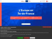 europeidf.fr