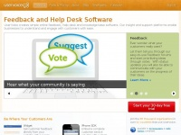 uservoice.com