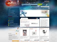 allsciences.com