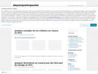 depuisquelespoules.wordpress.com