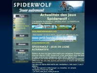 spiderwolf.net
